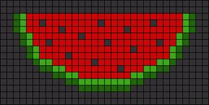Alpha pattern #11130