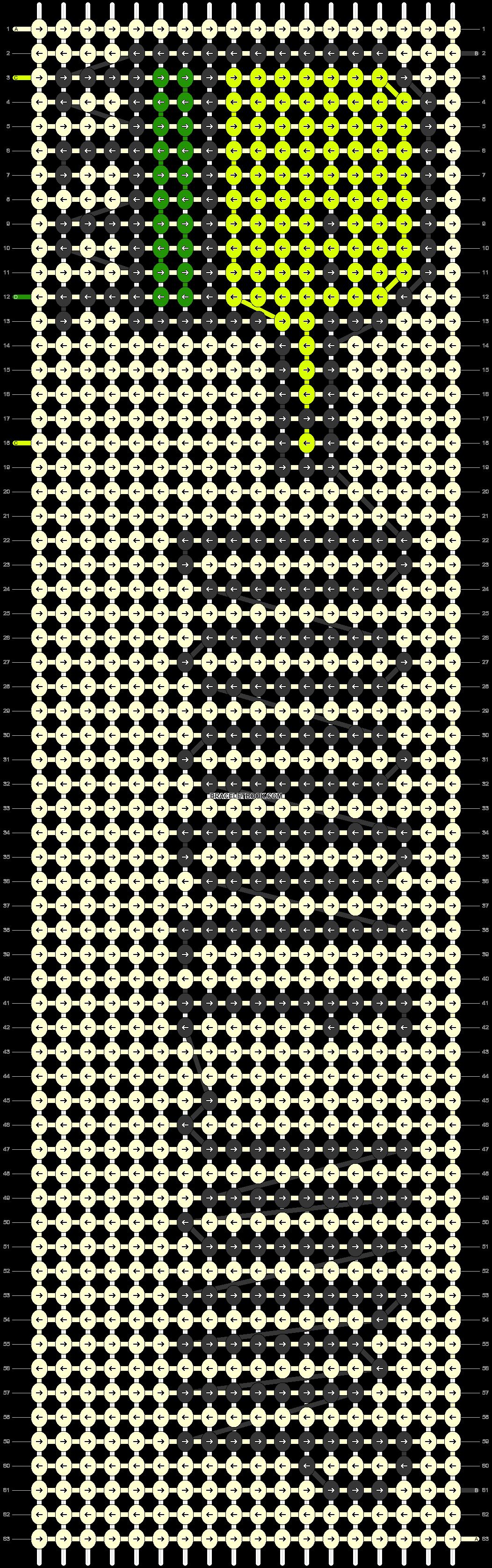Alpha Pattern #11133 added by Adik