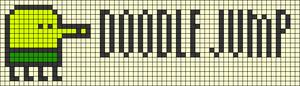 Alpha pattern #11133