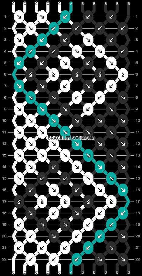 Normal pattern #11147 pattern