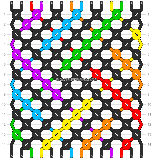 Normal pattern #11148 pattern