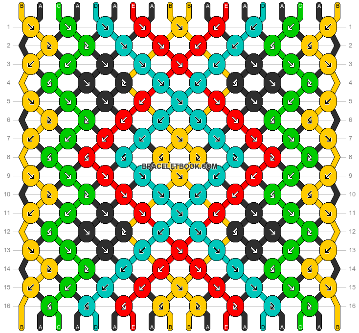 Normal Pattern #11149 added by CWillard