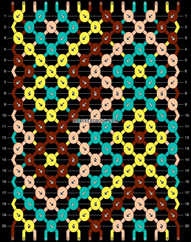 Normal pattern #11154 pattern