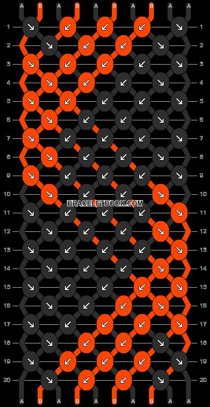 Normal pattern #11162 pattern