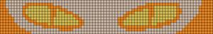 Alpha pattern #11174