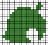 Alpha pattern #11180