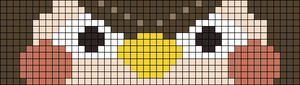 Alpha pattern #11183