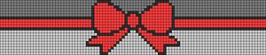Alpha pattern #11186