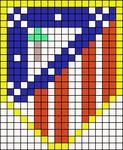 Alpha pattern #11193