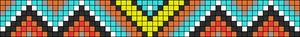 Alpha pattern #11195