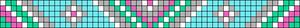 Alpha pattern #11196