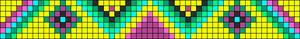 Alpha pattern #11197