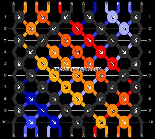 Normal pattern #11252 pattern