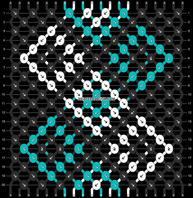 Normal pattern #11254 pattern
