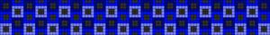 Alpha pattern #11257