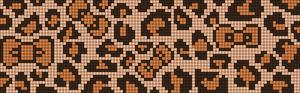Alpha pattern #11262