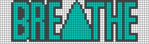 Alpha pattern #11294