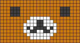 Alpha pattern #11302