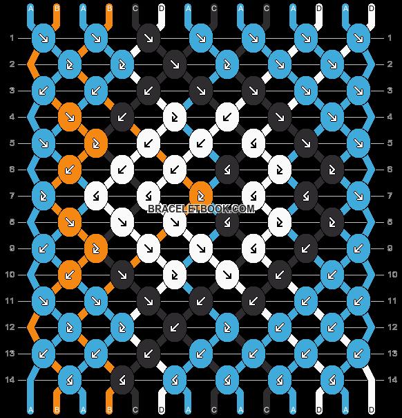 Normal pattern #11303 pattern