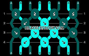 Normal pattern #11312 pattern