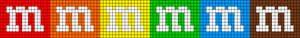 Alpha pattern #11315