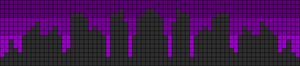 Alpha pattern #11331