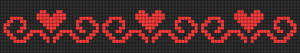 Alpha pattern #11342