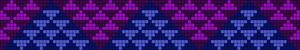 Alpha pattern #11349