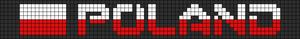 Alpha pattern #11354