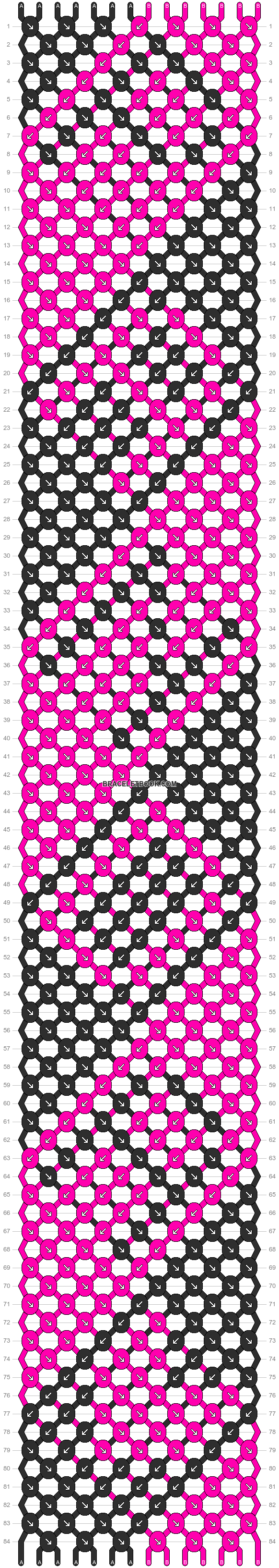 Normal pattern #11364 pattern