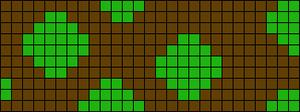 Alpha pattern #11370