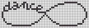 Alpha pattern #11375