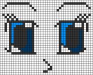Alpha pattern #11376