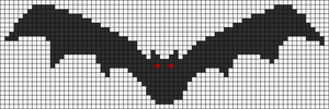 Alpha pattern #11412