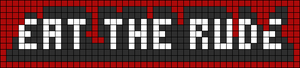 Alpha pattern #11435