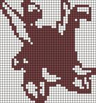 Alpha pattern #11448