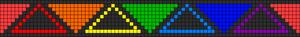 Alpha pattern #11450