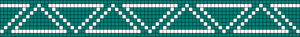 Alpha pattern #11452