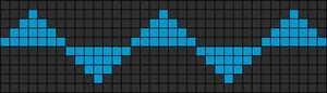 Alpha pattern #11462