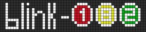 Alpha pattern #11473