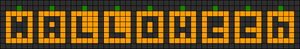 Alpha pattern #11481