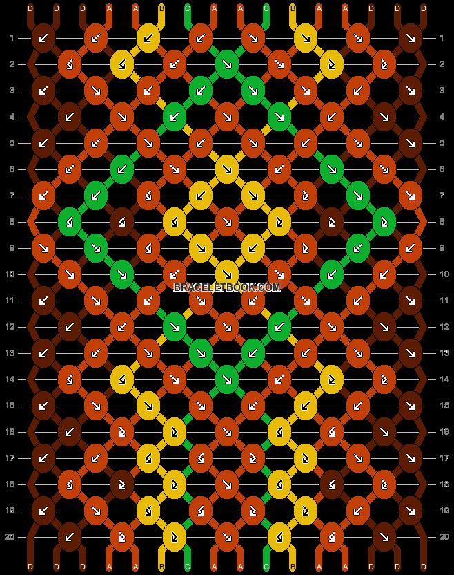 Normal pattern #11501 pattern