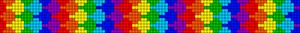 Alpha pattern #11507