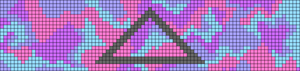Alpha pattern #11513