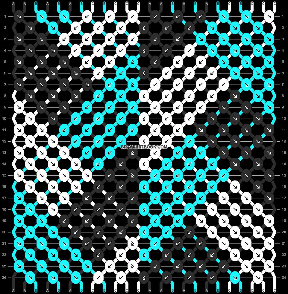 Normal pattern #11520 pattern