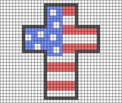 Alpha pattern #11533