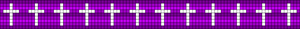 Alpha pattern #11540