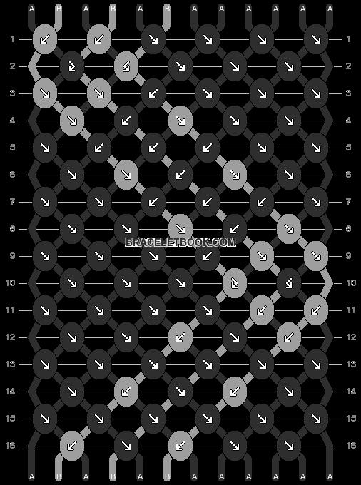 Normal pattern #11541 pattern