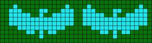 Alpha pattern #11546