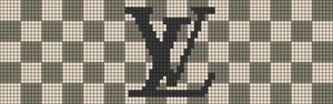 Alpha pattern #11563
